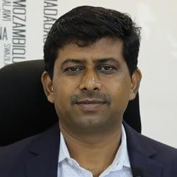 Tukaram Survase (Founder)