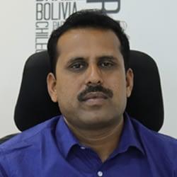 Kalyan Survase (Co-Founder)